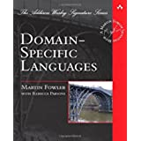 Domain-Specific Languages (Addison Wesley Signature Series)