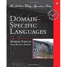 Domain-Specific Languages (Addison-Wesley Signature Series)