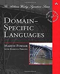 Domain-Specific Languages (Addison-Wesley Signature)
