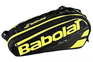 Babolat Pure Drive x 6 Racket Holder Review 2017