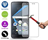 Für BlackBerry DTEK50 (5,2 Zoll) Displayschutzfolie ZeWoo® Glas Schutzfolie Panzerfolie 9H *2.5D, nur 0,33mm dünn