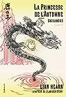 Shikanoko (Livre 2) - La Princesse de l'Automne par Hearn