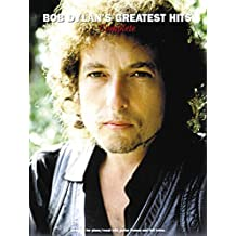 Bob Dylan's Greatest Hits: Complete (Piano Vocal Guitar)