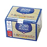 Panini FIFA World Cup 2018 Sticker Collection Packs (5x100=500 stickers)