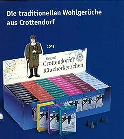 von Crottendorfer RäucherkerzenNeu kaufen: EUR 0,30 - EUR 23,51