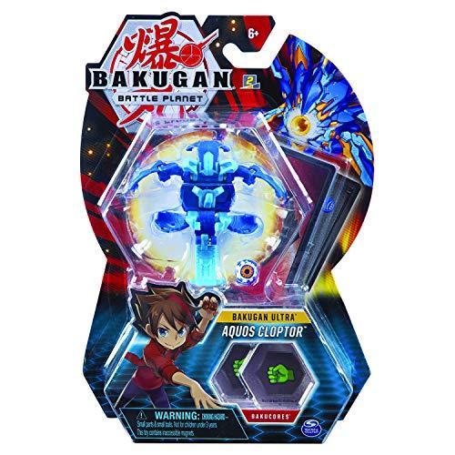Bakugan 6045146 - Ultra Ball 1er Pack, unterschiedliche Varianten