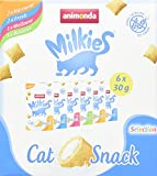 Animonda Milkies Selection Mixpack, 4er Pack (4 x 180 g)