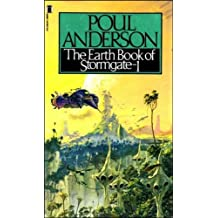 The Earth Book of Stormgate No. 1 by Poul Anderson (1980-07-01)