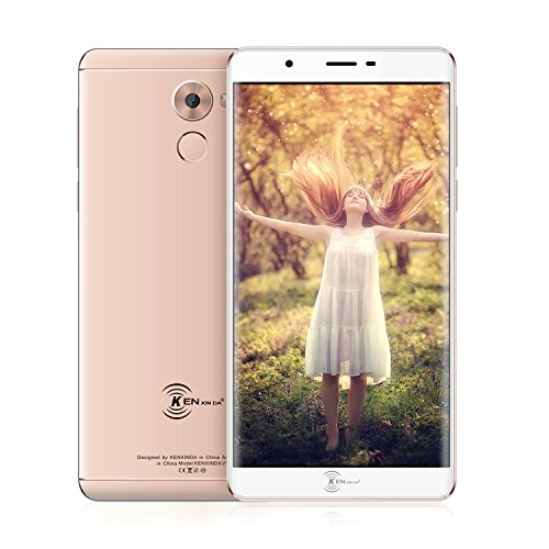 Smartphone in Offerta,Ken v9 ultrasottile Dual SIM 4G touch screen...