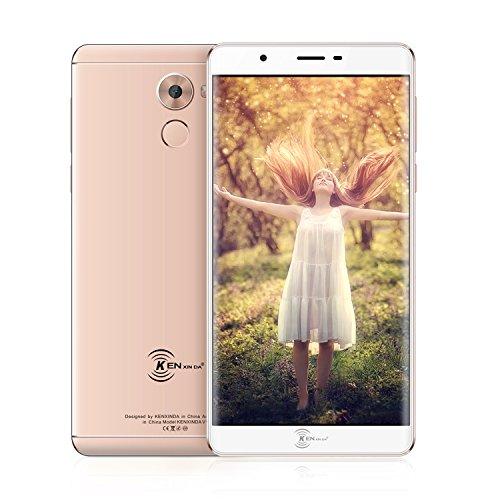 Smartphone in Offerta,Ken v9 ultrasottile Dual SIM 4G touch screen...