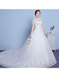 Vestidos para la novia de bodas de plata