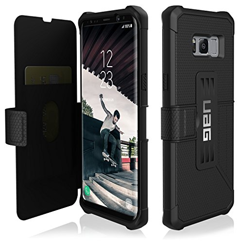 urban-armor-gear-metropolis-custodia-per-samsung-galaxy-s8-plus-nero