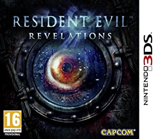 Resident Evil : Revelations (B0068F9750) | Amazon price tracker / tracking, Amazon price history charts, Amazon price watches, Amazon price drop alerts