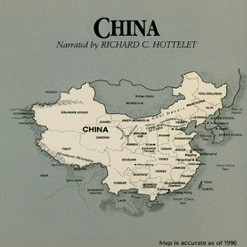 China  Audiolibri
