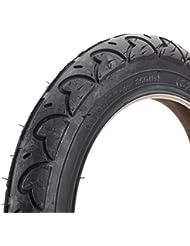Fischer route pneu de bicyclette, Noir, 12 1/2 x 2 1/4, 60009