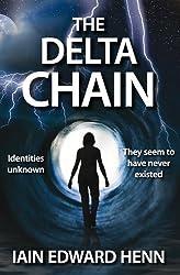 The Delta Chain (English Edition)