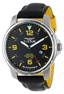 Reloj de caballero Sector R3251189025 de cuarzo, correa de textil color varios colores de Sector
