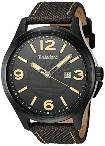 Timberland Herren-Armbanduhr TBL.14476JSB-02