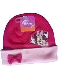 Bonnet Minnie Mouse Disney avec l'image PVC - Marchandise certifiée Disney