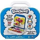 Bunchems - Consumibles para modelaje para niños de 3 años y más, multicolor (Spin Master 6027589)