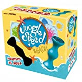 Asmodee, Jungle Speed Beach, JSBEAC01ES