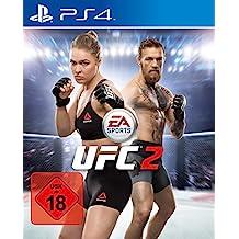 EA Sports UFC 2 [Importación Alemana]