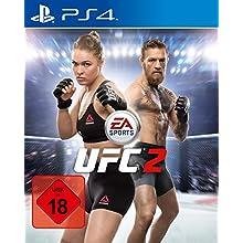 EA SPORTS UFC 2 [import allemand]