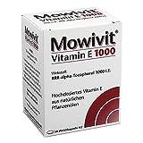 MOWIVIT Vitamin E 1000 Kapse 50 St Kapseln