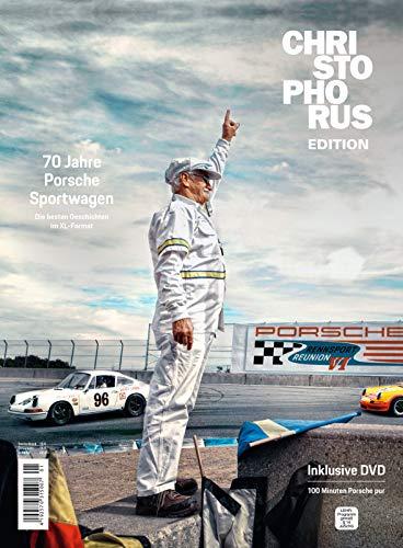 XL-Special Porsche Magazin Christophorus: Sonderausgabe
