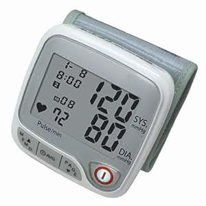 Inocare Tensiomètre Automatique Poignet 6 Couleurs Who Parlant 7 L