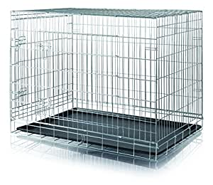 Trixie - 3926 - Cage de transport - 116 x 86 x 77 cm