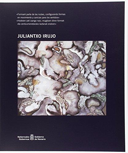 Juliantxo Irujo: Formaré parte de las nubes por Andrea Abalia Marijuán