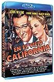 En el Viejo California (In Old California) 1942 [Blu-ray]