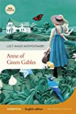 Anne of Green Gables: (English Edition - Full Version)