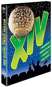Mystery Science Theater 3000: Xiv [DVD] [Region 1] [US Import] [NTSC]
