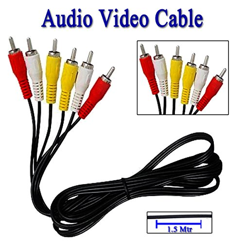 15-meter-triple-3x-rca-phono-audio-video-cable-male-to-male-lead-tv-av-stereo-component-yellow-red-w