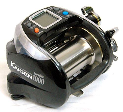 Banax Kaigen 1000eléctrica Multiplicador carrete de...
