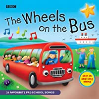 "Wheels on the Bus A fun collection of all-time favourite pre-school playgroup songs, including ""The Wheels On The Bus"", ""Down at the Station, Early in the Morning"", ""Row Row Row your Boat"", ""The Big Ship Sails on the Alley Alley Oh"", ""London Bridge i..."