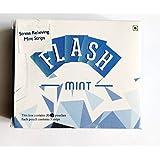 Flash Mint (Instant Mouth Freshner) Pack of 5