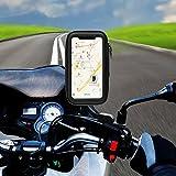 Motorrad Handyhalterung