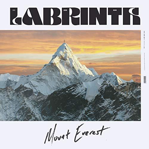 Mount Everest [Explicit]