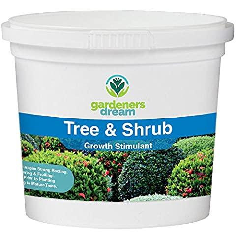 GardenersDream - Tree & Shrub - Growth Stimulant Plant Food