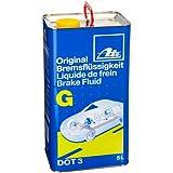 ATE 03990153032 líquido de frenos DOT 3