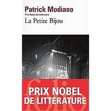 La Petite Bijou (Folio)