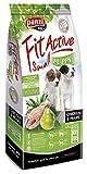 Panzi FitActive Premium Hundefutter für Welpen kleiner Rassen