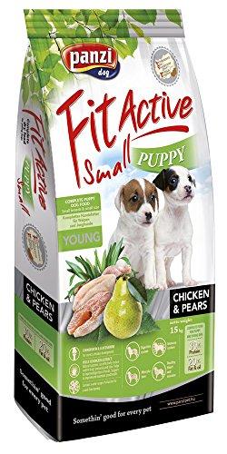 Panzi FitActive mangime Premium per Cani Cucciolo