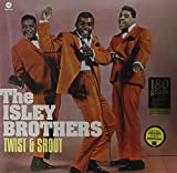 The Isley Brothers Jazz