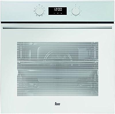 Teka HSB 630 Eléctrico 70L 2615W A+ Color blanco - Horno (Medio, Electric oven, 70 L, 2615 W, 70 L, 2500 W)