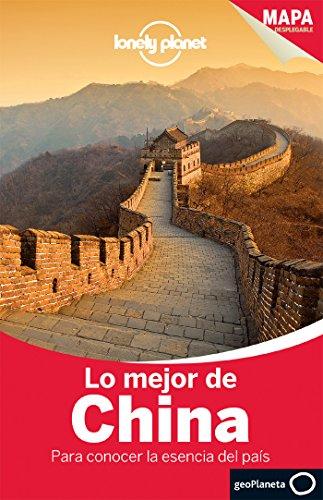Lo mejor de China 2 (Guías Lo mejor de Ciudad Lonely Planet)