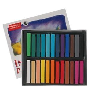 Inscribe - Ceras para colorear